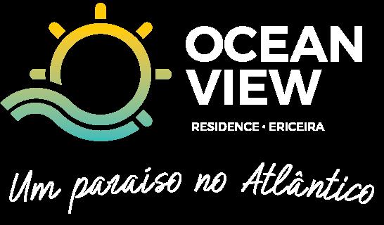 logo empreendimento Ocen View Residence Ericeria - apartamentos novos